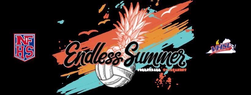 Endless Summer High School Volleyball
